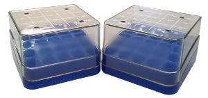 VWR® CryoPro® Plastic Storage Boxes