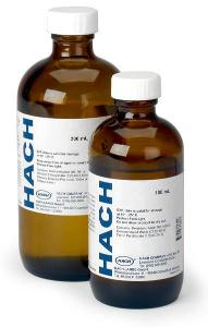 COD Standard Solution, 300 mg/L as COD (NIST), 200 mL, Hach