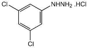 3,5-Dichlorophenylhydrazinium chloride 97%