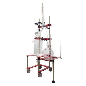 Kilo-Scale Add-On Distillation Kit