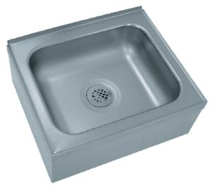 Floor Mounted Service Sinks, Advance Tabco®