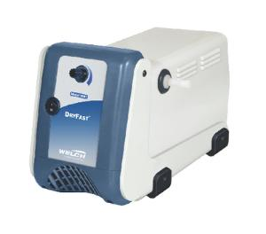 DRYFAST®, DRYFAST ULTRA®, and DRYFAST COLLEGIATE Chemical Duty Vacuum Pumps with Advanced Vapor Management, Welch®