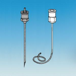 Adapter, Needle, Ace Glass Incorporated