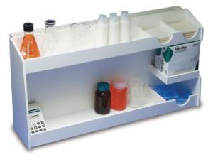 Medium pH Meter Supplies Organizer, PVC, TrippNT