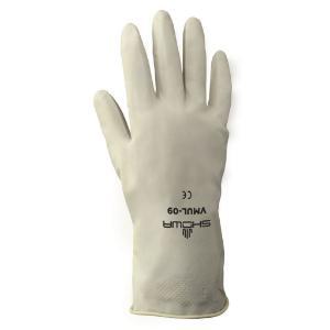 Value Master™ Natural Rubber Gloves, Natural