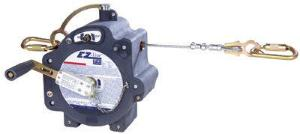 EZ-Line™ Retractable Horizontal Lifelines, DBI/Sala