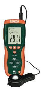 Heavy-Duty Light Meter, Extech® Instruments
