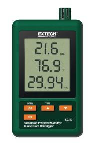 Model SD700 Barometric Pressure/Humidity/Temperature Datalogger, Extech