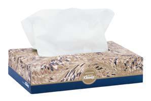KLEENEX® Facial Tissue, KIMBERLY-CLARK PROFESSIONAL®