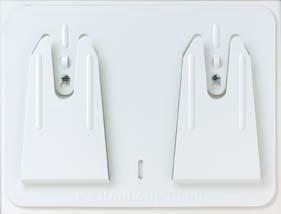 ACCESS™ Wall Mount Wiper Dispenser, KIMBERLY-CLARK PROFESSIONAL®