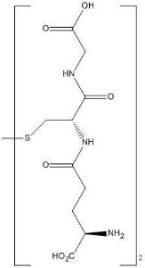 L(-)-Glutathione (oxidised form) ≥95%