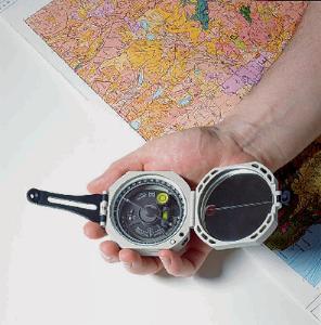 Brunton Com/Pro Lightweight Pocket Transits