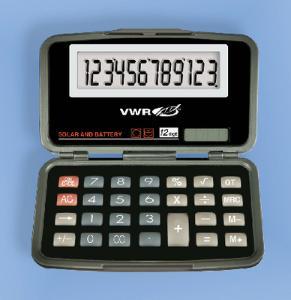VWR® Big-Digit Calculator