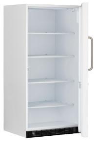 VWR® Standard Series Manual Defrost Laboratory Series Freezers