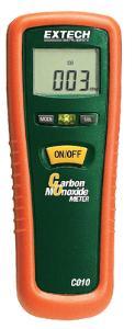 Model CO10 Carbon Monoxide Meter, Extech