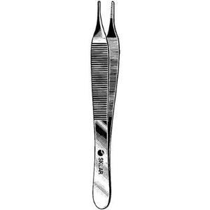 Sklarlite XD™ Adson Dressing Forceps, OR Grade, Sklar
