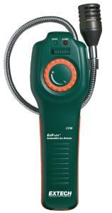 EZ40 EzFlex™ Combustible Gas Detector, Extech
