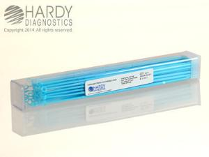 SpeedStreaksTM Loops and Needles in Rigid Containers, Hardy Diagnostics