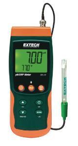 SDL100 pH/ORP/Temperature Datalogger, Extech
