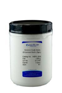 LB Lennox Broth Powder, Grow Cells