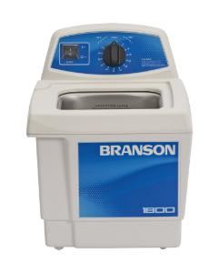 Heated Ultrasonic Baths, Mechanical, Branson Ultrasonics