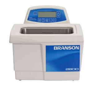 Heated Ultrasonic Baths, Digital, Branson Ultrasonic