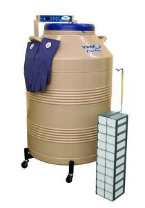 VWR® CryoPro® Auto-Fill System, AFX Series Promotion Package