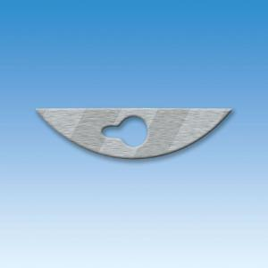 Stainless Steel Stirrer Blades, Ace Glass Incorporated