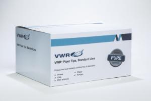 VWR® Pipet Tips, Standard Line