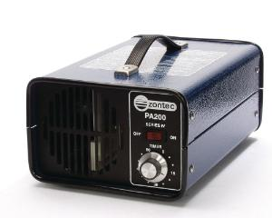 LAB-AIR* System; Electronic Air Purifiers, Electron Microscopy Sciences