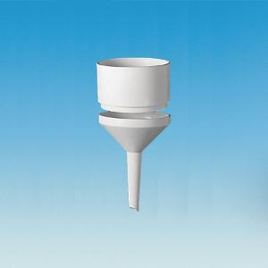 Buchner Funnel, Polypropylene, Ace Glass Incorporated