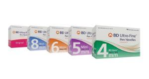 BD Ultra-Fine™ Insulin Pen Needles, BD Medical