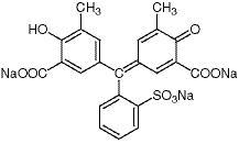 Eriochrome cyanine R