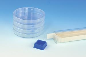 Breathe-Easy® Sealing Film for Petri Dishes, Diversified Biotech