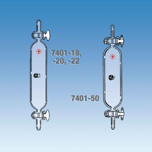 Gas Collecting Tube, Ace Glass Incorporated
