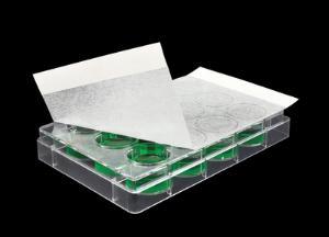 Breathe-Easier Sealing Film, Diversified Biotech