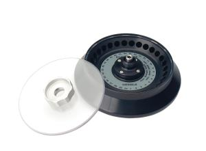 Labnet International C0300-97 Labnet Conical Angle Rotor for Z400 6 mL x 50 mL Z400K Centrifuge