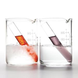 Ward's® AP Chemistry Investigation 13: Equilibrium: Can we Make the Colors of the Rainbow?