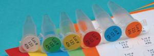 VWR® Cryogenic Dot and Strip Labels