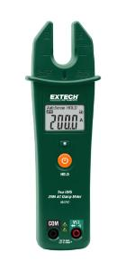 True RMS 200A AC Open Jaw Clamp Meter, Extech
