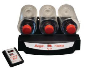 FlexiRoll Cell Roller, Argos Technologies