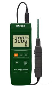 AC/DC Magnetic Field Meter, Extech