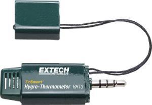 EzSmart™ Hygro-Thermometer, Extech