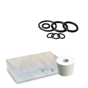 Replacement Parts for Adapter Assortment 3