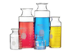 BEAKERplus™ Beaker/Flask Combination, Kimble Chase