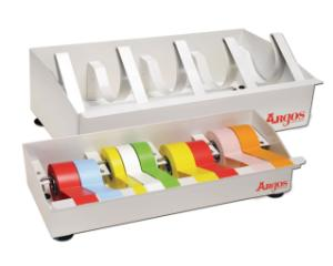 Metal Labeling Tape Dispensers, Argos Technologies