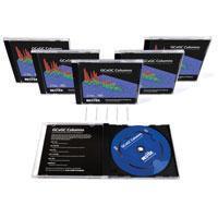 GCxGC Selectivity Kit (0.18 mm), Restek