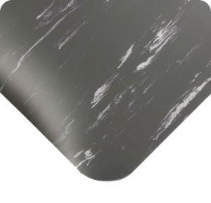 UltraSoft Tile-Top Anti-Fatigue Mat with Anti-Microbial Sponge, Wearwell®