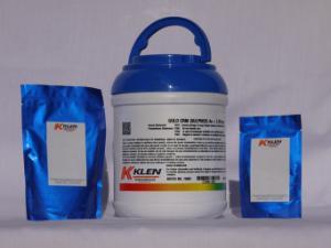Certified Reference Materials, Sulphide, KLEN INTERNATIONAL