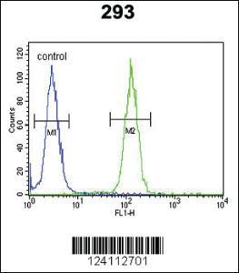 Anti-NCOA7 Rabbit Polyclonal Antibody